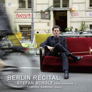 Berlin Recital: Stefan Schulz, bass trombone Product Image