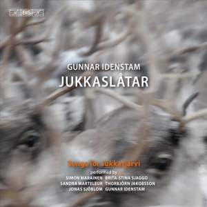 Songs For Jukkasjärvi