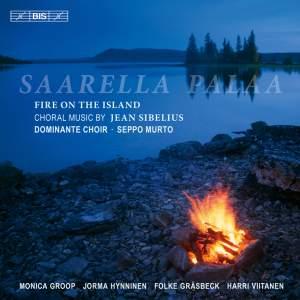 Sibelius - Fire on the Island