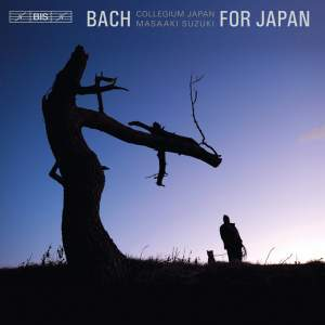 Bach for Japan Product Image