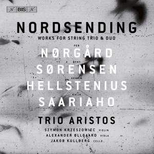 Nordsending: String Trios Product Image