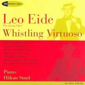 Leo Eide - Whistling Virtuoso