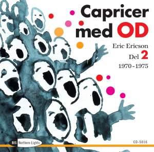 CAPRICER MED OD, Vol. 2 (1970-1975)