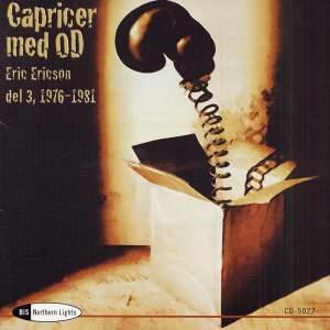 CAPRICER MED OD, Vol. 3 (1976-1981)