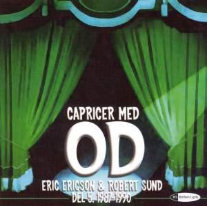 Capricer Med Od, Vol. 5 (1987-1990)