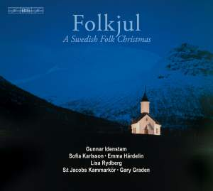 Folkjul – A Swedish Folk Christmas