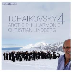 Tchaikovsky: Symphony No. 4 in F minor, Op. 36
