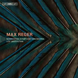 Max Reger: Orchestral Works