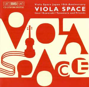 Viola Space Product Image
