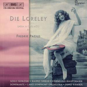 Pacius: Die Loreley