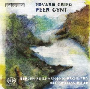 Grieg: Peer Gynt, incidental music, Op. 23