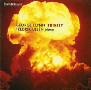 George Flynn - Trinity
