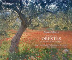 Börtz - His name was Orestes