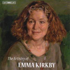 The Artistry of Emma Kirkby Product Image