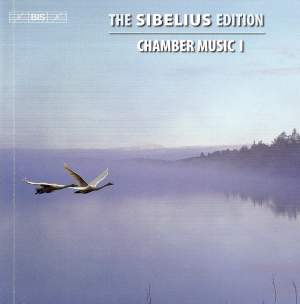 The Sibelius Edition Volume 2 - Chamber Music I
