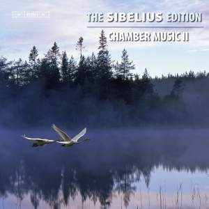 The Sibelius Edition Volume 9 - Chamber Music II