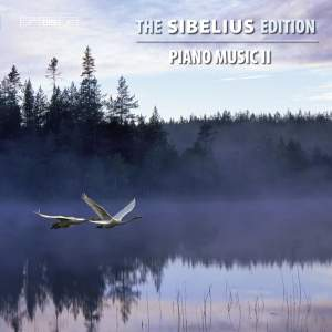 The Sibelius Edition Vol.10 – Piano Music II