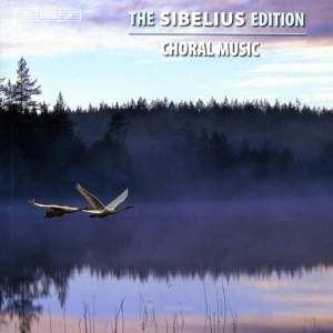 The Sibelius Edition Volume 11 - Choral Music