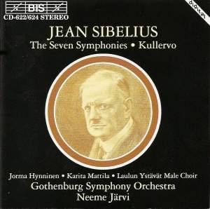 Sibelius - Complete Symphonies