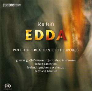 Leifs: Edda, Part 1 - The Creation of the World (Sköpun heimsins)