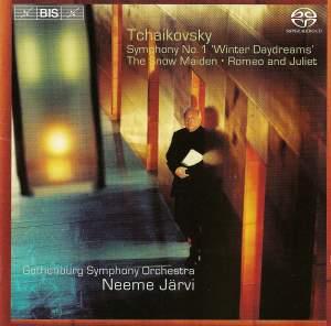 Tchaikovsky: Symphony No. 1 Product Image