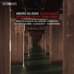 Hillborg: Eleven Gates