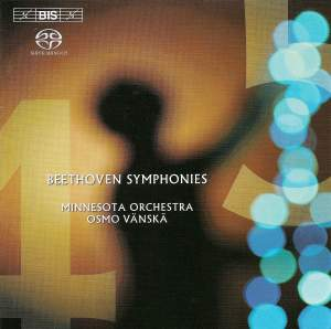 Beethoven - Symphonies Nos. 4 & 5 Product Image