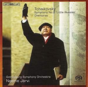 Tchaikovsky: Symphony No. 2 & Overtures Product Image