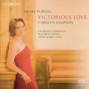 Victorious Love - Carolyn Sampson sings Purcell