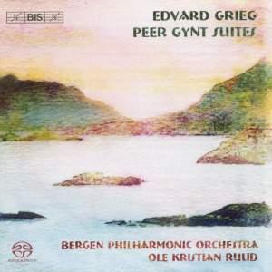 Grieg - Peer Gynt Suites