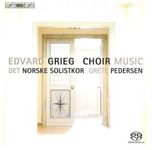 Grieg - Choir Music