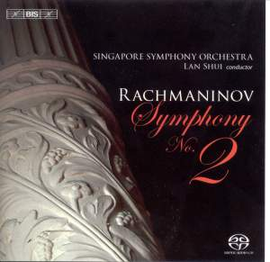 Rachmaninov - Symphony No .2 Product Image