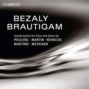 Bezaly & Brautigam: Masterworks for Flute and Piano Product Image