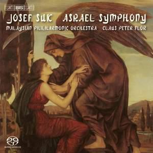 Suk: Asrael Symphony, Op. 27