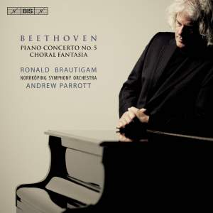 Beethoven - Piano Concerto No. 5 & Choral Fantasia
