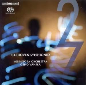 Beethoven - Symphonies Nos. 2 & 7