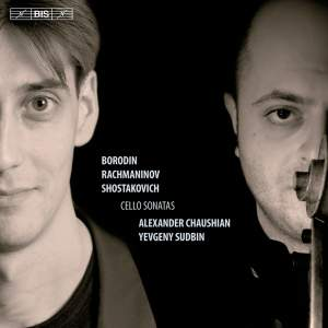 Russian Cello Sonatas