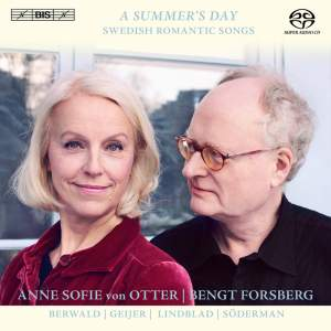 A Summer's Day – Swedish Romantic Songs
