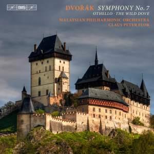 Dvorak: Symphony No. 7 Product Image