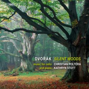 Dvořák - Silent Woods