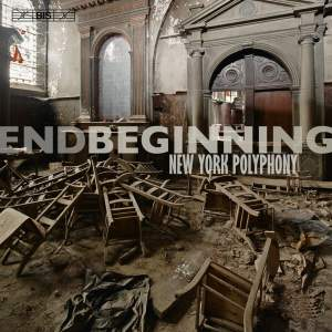 endBeginning: New York Polyphony Product Image