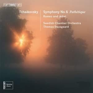 Tchaikovsky: Symphony No. 6 'Pathétique', Op. 74 Product Image
