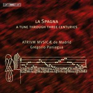 La Spagna: A Tune Through Three Centuries