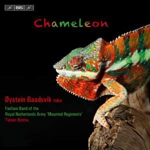 Chameleon Product Image