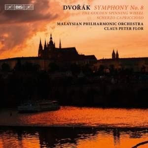 Dvořák: Symphony No. 8