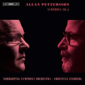 Pettersson: Symphony No. 6