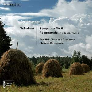 Schubert: Symphony No. 6 Product Image