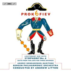 Prokofiev – Symphony No.6