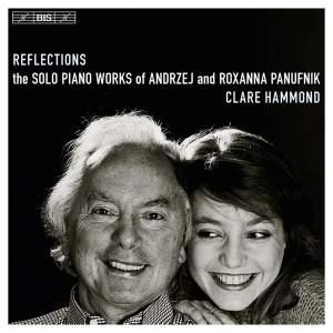 Panufnik: Reflections