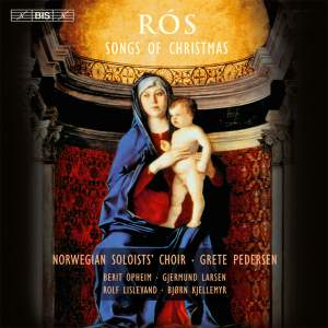 RÓS · Songs of Christmas